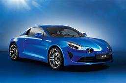 Alpine A110  New Official Video Of 247bhp Porsche Cayman