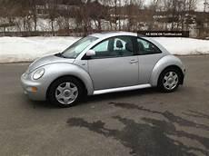 2000 volkswagen beetle glx hatchback 2 door 1 8l