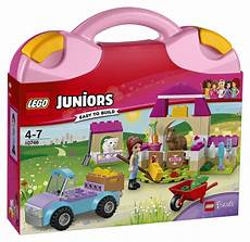 lego juniors s stable 2017 buy at kidsroom