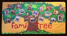 Decorating Ideas For Families 2 by Family Tree Of With Pictures Of Your Students Families