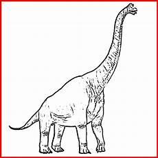 Ausmalbilder Dinosaurier Langhals Langhals Dino Ausmalbild Rooms Project