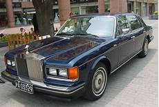 rolls royce silver spirit spotted in china rolls royce silver spirit carnewschina