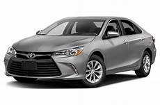 2017 Toyota Camry Price Photos Reviews Features