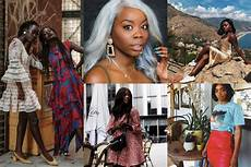 here are 20 black female influencers that you need to follow on instagram i want you to know