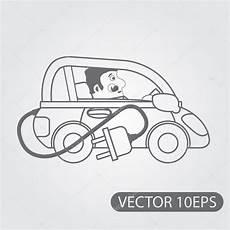 voiture du futur dessin contour noir et blanc de v 233 hicules 233 lectriques de dessin transport 233 cologique la voiture du