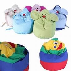 sitzkissen für kinder kindersitzsack maus sitzsack sitzkissen sack kuschelsack