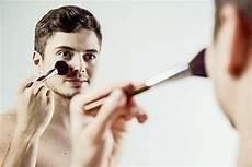 Le Maquillage Pour Homme Osez Maquillage Libanais