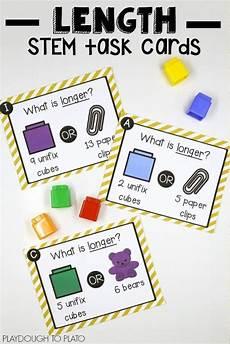 multiplication worksheets kindergarten 4454 stem challenge linear measurement kindergarten stem math activities measurement kindergarten