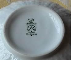 Wunsiedel Bavaria Porzellan - german porcelain wunsiedel bavaria porcelaine wheat