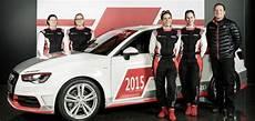 Audi Endurance Experience R 233 Cit D Une Course D Endurance