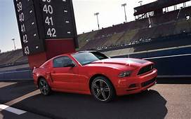 2014 Ford Mustang GT Wallpaper  Cars Better