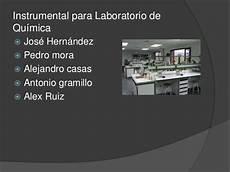 instrumentos de laboratorio 2