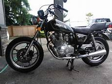 Suzuki Gs 450 - 1981 suzuki gs 450 t moto zombdrive