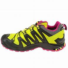 salomon xa pro 3d ultra 2 w gtx 308761 green pink