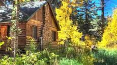 creekside hideaway three mountain cabins for sale cuchara colorado youtube