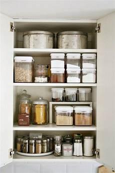 Kitchen Cabinet Organisation Ideas by 9 Kitchen Cabinet Organization Ideas That Are Beyond Easy