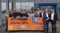 Auto Mattern 252 Bernimmt In Bielefeld Autohaus De