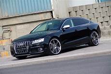 audi s5 sportback grand prix with 375hp by senner tuning
