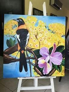 simbolos naturales de maracaibo s 237 mbolos nacionales de venezuela orquidea flor araguaney 193 rbol turpial p 193 jaro