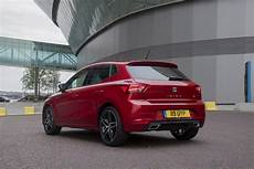 New Seat Ibiza 1 0 Tsi 115 Fr Ez 5dr Petrol Hatchback
