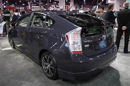 Sport Cars  Concept Gallery Toyota Prius Plus