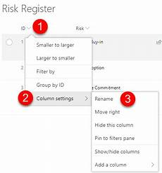 sharepoint list id column how to add a unique identifier to a sharepoint list or library sharepoint maven
