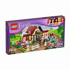 lego 174 friends 3189 pferdestall duo shop de