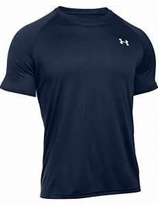 armour herren ua tech ss fitness t shirts