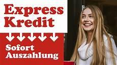 express kredit in 4 stunden express kredit mit sofortauszahlung in 30 min