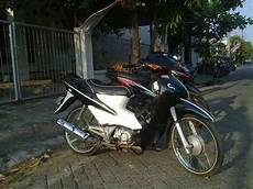 Modifikasi Supra X 125 R by Modifikasi Lu Supra X 125 R Thecitycyclist