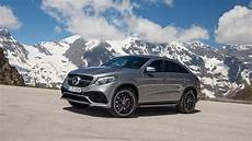 Wallpaper Mercedes Gle 450 Amg Side View Hd