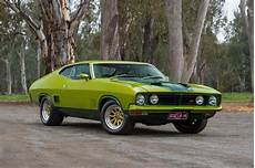1975 Ford Falcon Xb Gt 2d Hardtop Jcw5022762 Just Cars