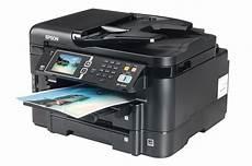 imprimante jet d encre epson workforce wf 3640dtwf