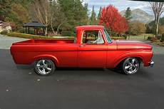 1962 ford truck 1962 ford f 150 custom 200897