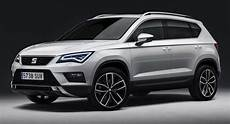 seat ateca to start from 163 17 990 in the uk