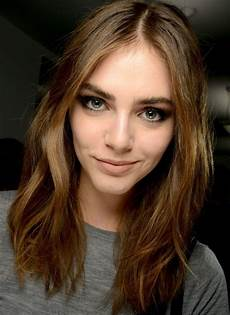 Frisuren Mittellanges Haar - die 25 besten ideen zu frisuren f 252 r feines haar auf