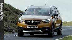 2019 Vauxhall Crossland X Ultimate Orange