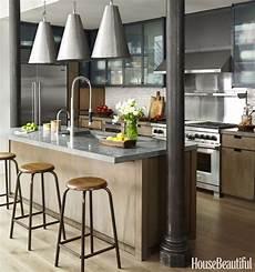 Küche Industrial Style - how to design an industrial kitchen design indulgence