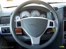 steering wheel removal 2003 chrysler town country 2008 chrysler town country touring signature series steering wheel photos gtcarlot com