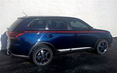 2016 Outlander Quot Galactica Quot Page 3 Mitsubishi Forum