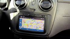 Media Nav Evolution 2017 Dacia Dokker Dacia