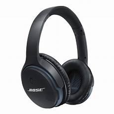Bose Soundlink Ii Noir Casque Bose Sur Ldlc