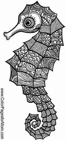 animal coloring pages for adults free 17296 animals 135 advanced coloring pages