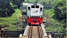 Pt Jual Tiket Kereta Api Tambahan Mulai 6 April 2019