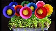 garden crafts for kids youtube