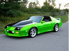 bright green auto paint colors