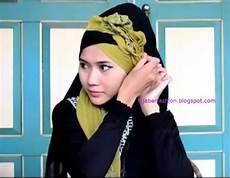 Foto Model Jilbab Untuk Wisuda Koleksi Foto Gadis