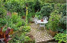 the ultimate small garden makeover guide daily mail online