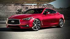 Infiniti Q60 Sports Coupe At The Naias 2016