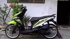 Modifikasi Motor Beat Babylook by Modifikasi Motor Beat Fi Warna Hitam Automotivegarage Org